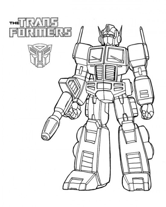 coloring transformers transformers coloring pages print or download for free coloring transformers