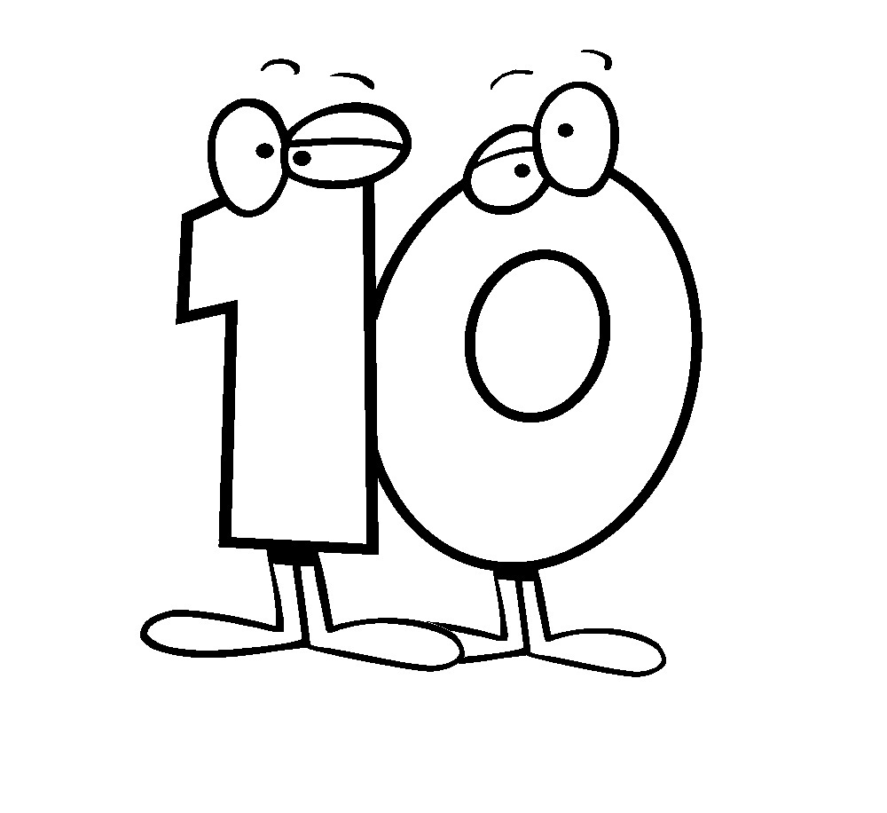 coloring with numbers printable free printable number coloring pages for kids with printable numbers coloring