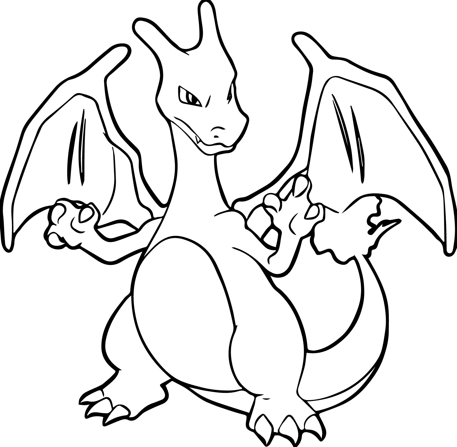 colouring pages pokemon black and white charizard coloring pages to download and print for free white pokemon black and colouring pages