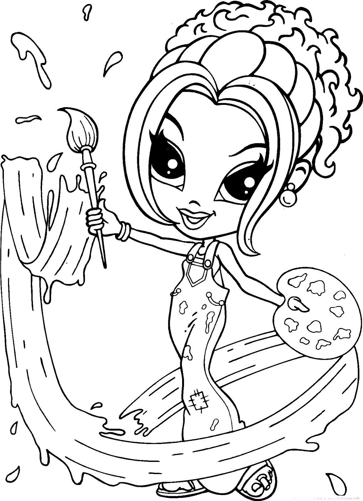 colouring pages to print free lisa frank animals coloring pages download and print for free pages colouring to free print
