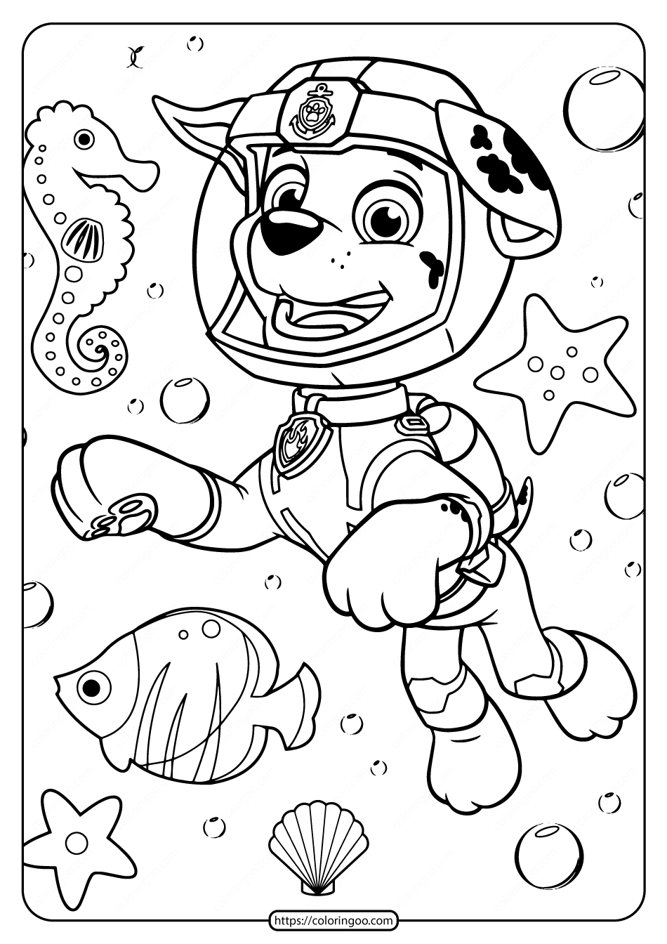 colouring pages to print free printable paw patrol pdf coloring pages print pages to free colouring
