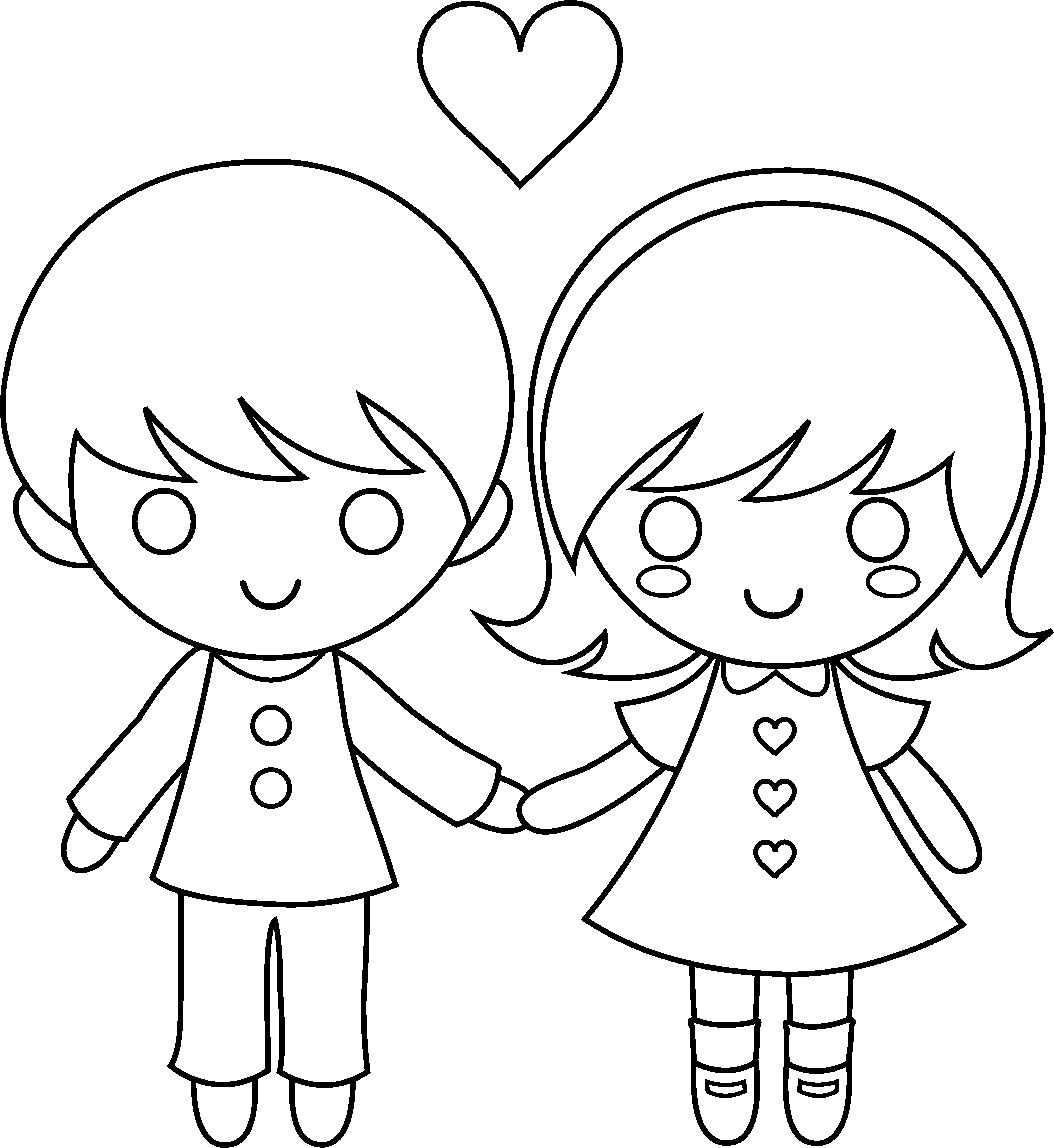 colouring picture of girl best free printable coloring pages for kids and teens girl colouring of picture
