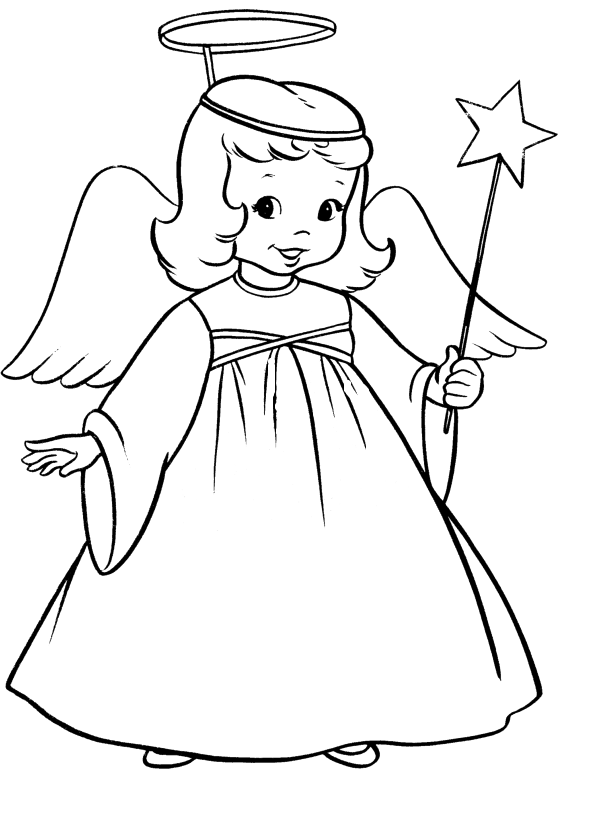 colouring pictures of angels christmas angel coloring pages learn to coloring angels colouring of pictures