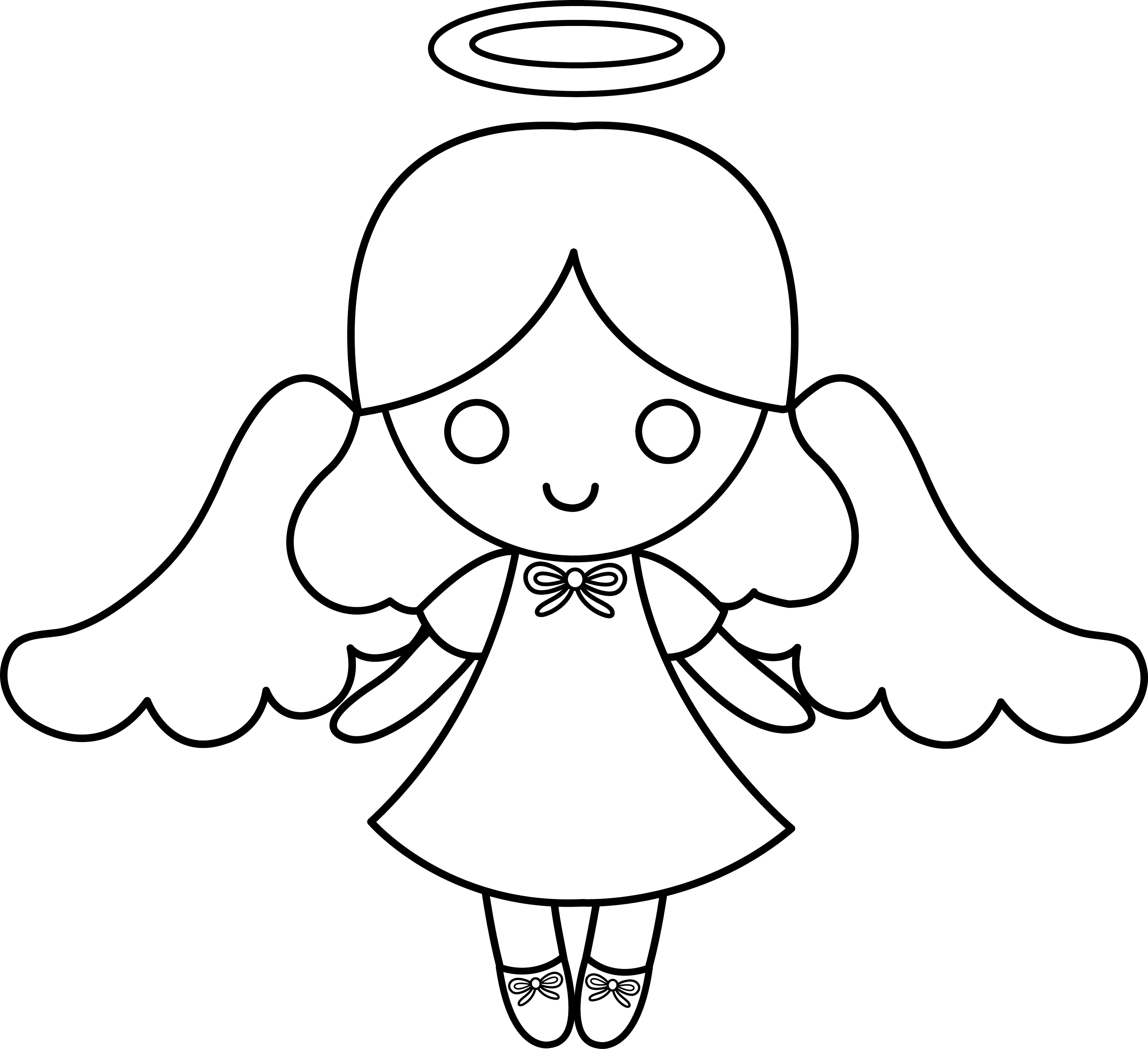 colouring pictures of angels two angels coloring page free printable coloring pages pictures angels of colouring