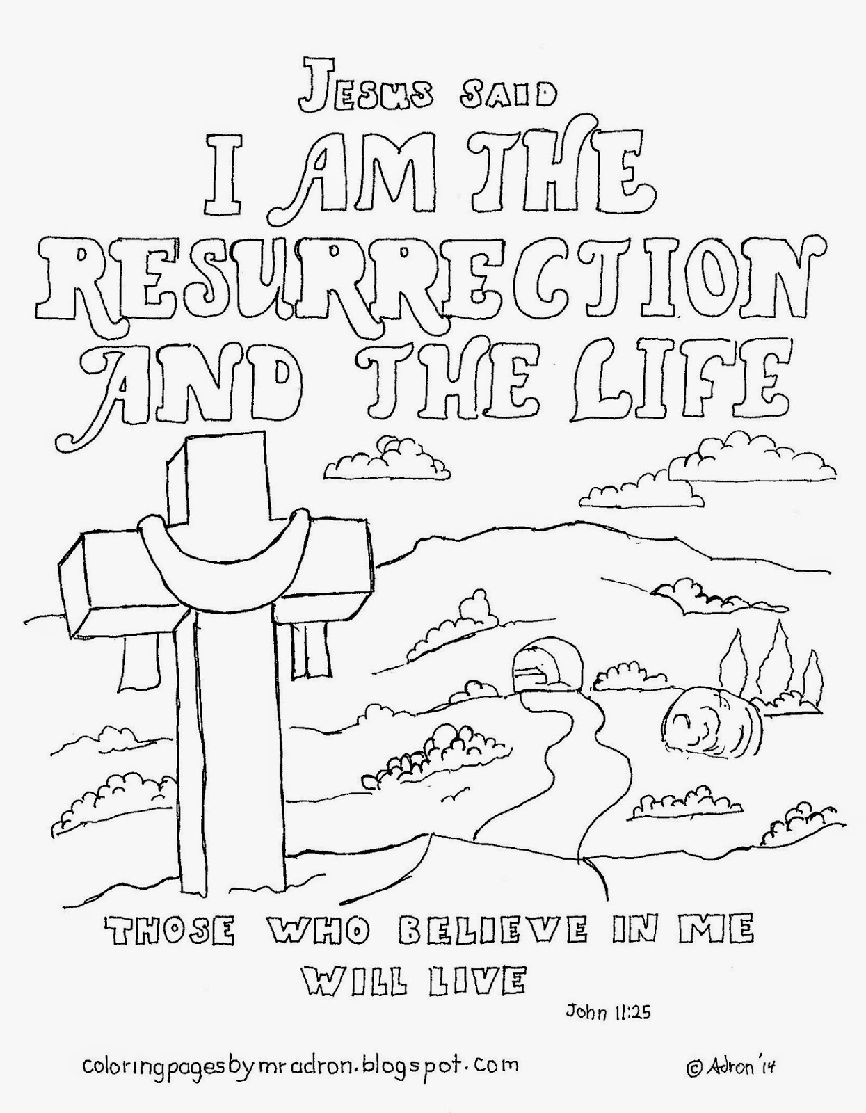 colouring pictures of jesus resurrection easter bible coloring pages jesus appears to mary pictures colouring resurrection jesus of