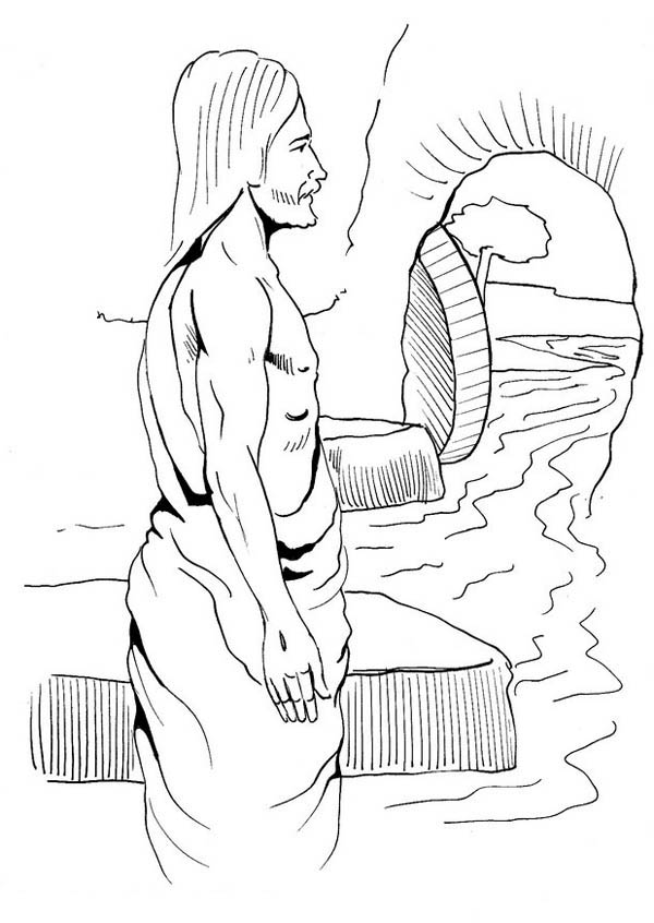 colouring pictures of jesus resurrection resurrection coloring pages holiday coloring pages pictures jesus resurrection of colouring