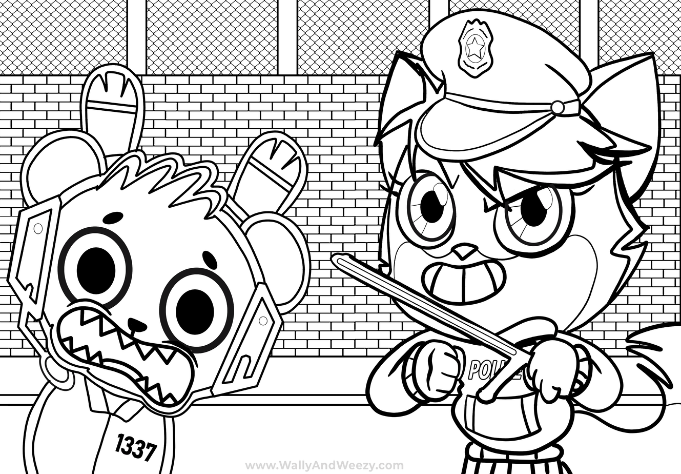 combo panda coloring coloring pictures of combo panda google search in 2020 coloring panda combo