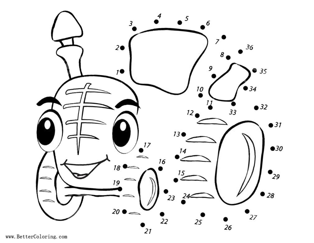 connect the dots coloring pages connect the dots and color free coloring pages pages the coloring connect dots