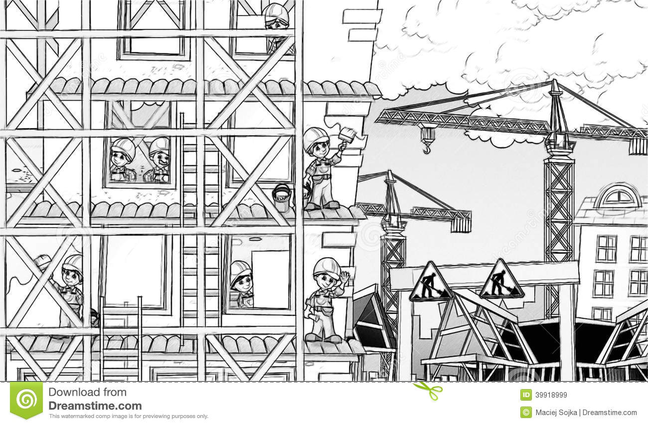 construction pictures to color construction vehicles coloring pages download and print pictures color construction to