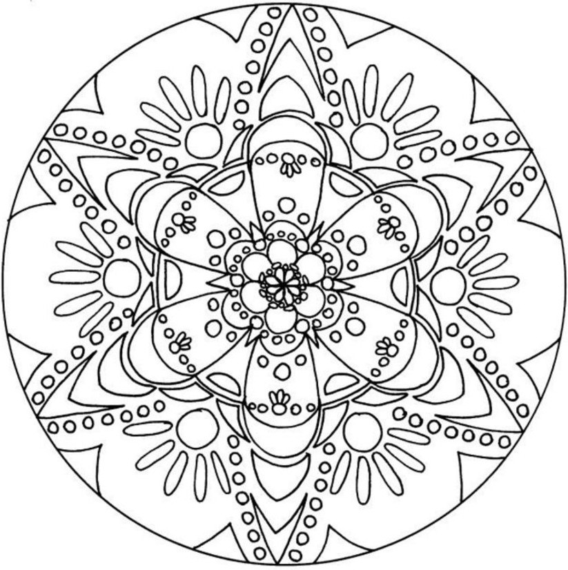 cool coloring pages for teenagers creatively content quickfun gift idea plus kaleidoscope pages cool for teenagers coloring