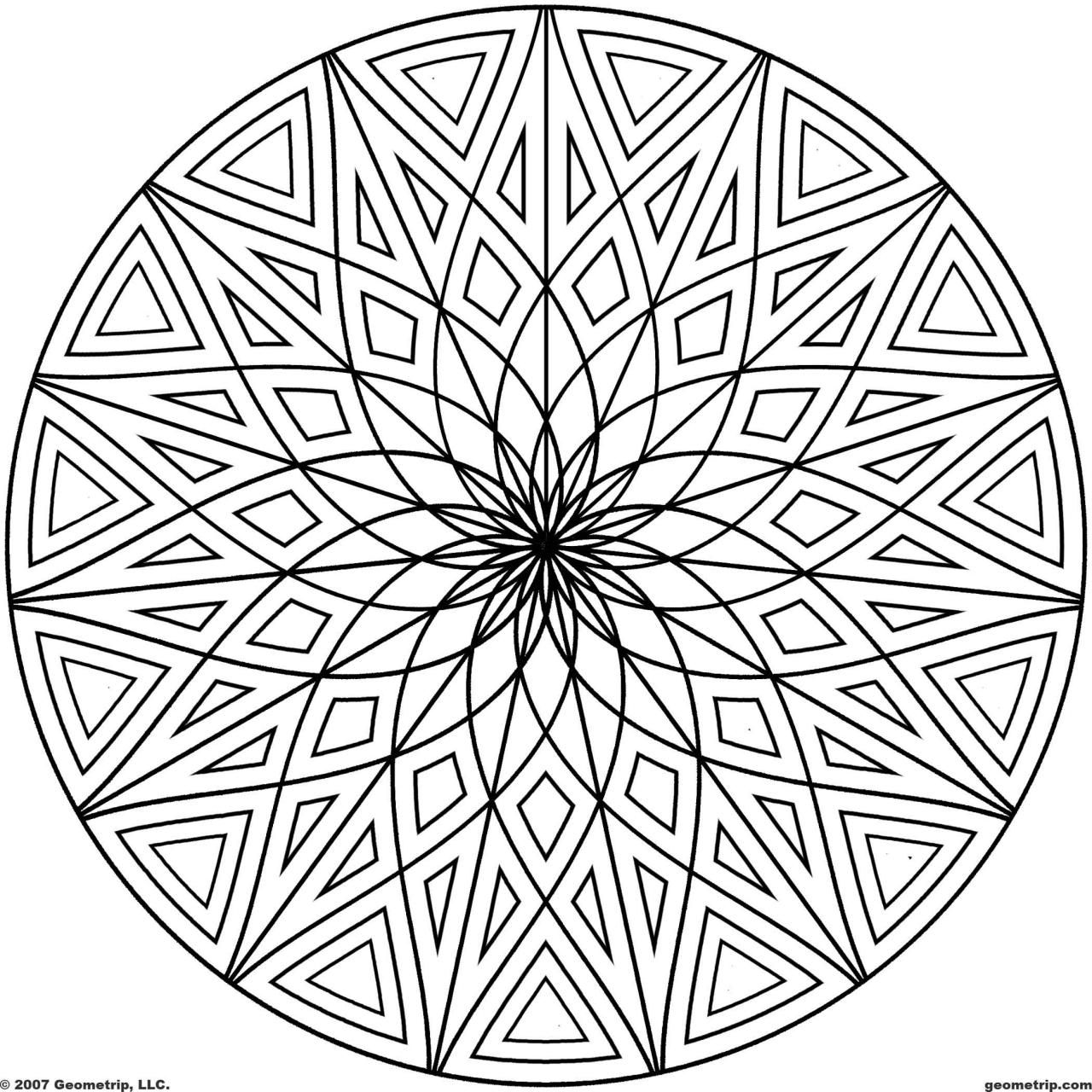 cool designs to color in cool designs to color coloring pages coloring home in designs color to cool