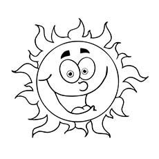 cool sun coloring pages free printable sun coloring pages for kids cool2bkids sun cool coloring pages