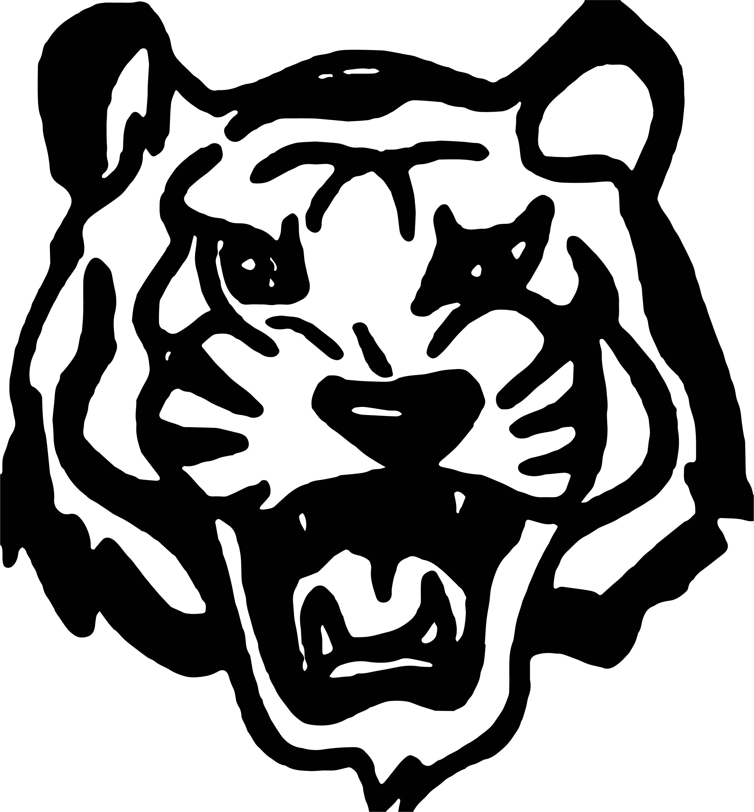 cool tiger coloring pages printable tiger pictures malvorlagen tiere coole cool coloring tiger pages