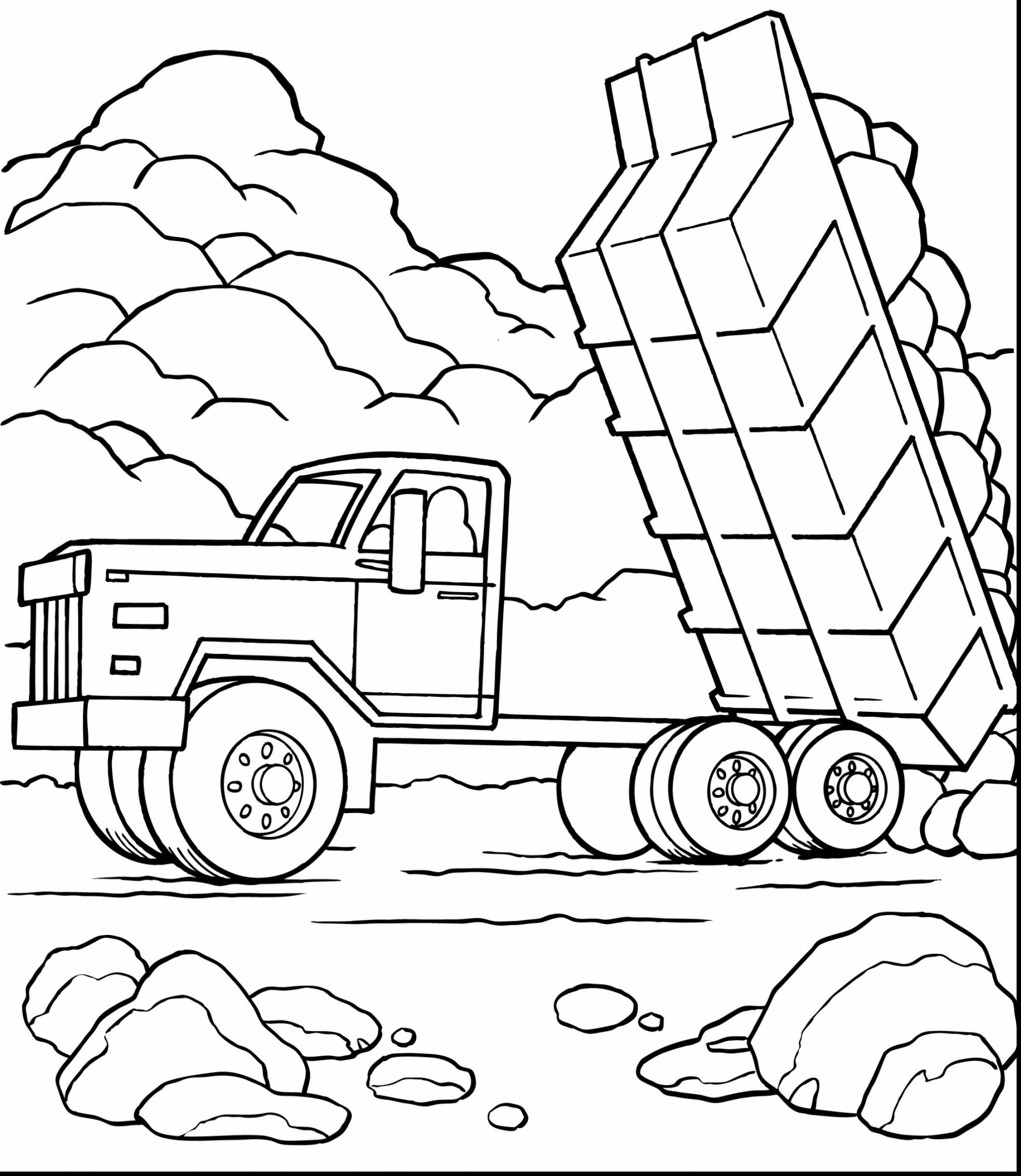 cool truck coloring pages cool fire truck front box coloring page fire trucks cool truck pages coloring