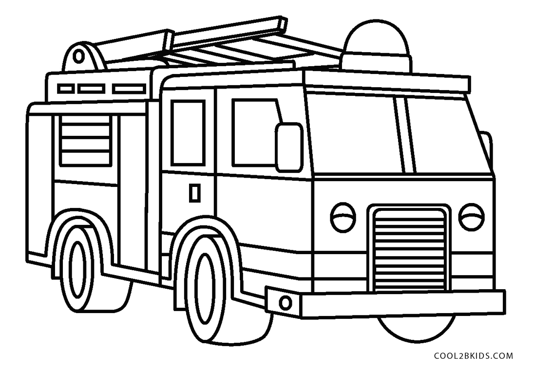 cool truck coloring pages handy manny and truck coloring page download print pages coloring truck cool