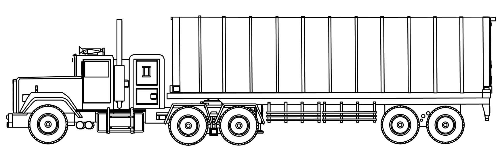 cool truck coloring pages pin by muriel wright on trucks truck coloring pages cool pages truck coloring