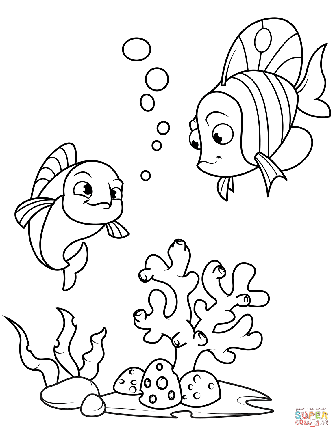 coral coloring pages free seaweed drawings coloring pages sketch coloring page coloring coral pages