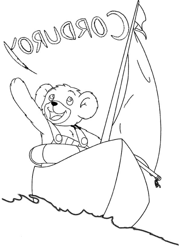 corduroy coloring page corduroy the bear coloring page twisty noodle coloring corduroy page