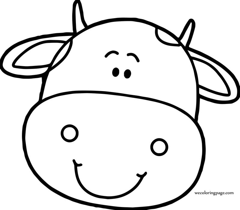 cow head coloring page cow head face coloring page coloring sheets coloring cow page head