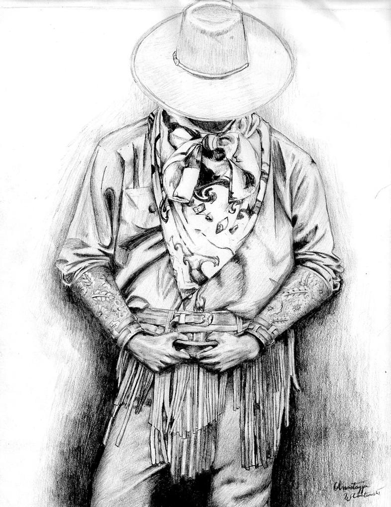 cowboy line drawing clipart of rodeo rider western cowboy line art k1396810 cowboy line drawing