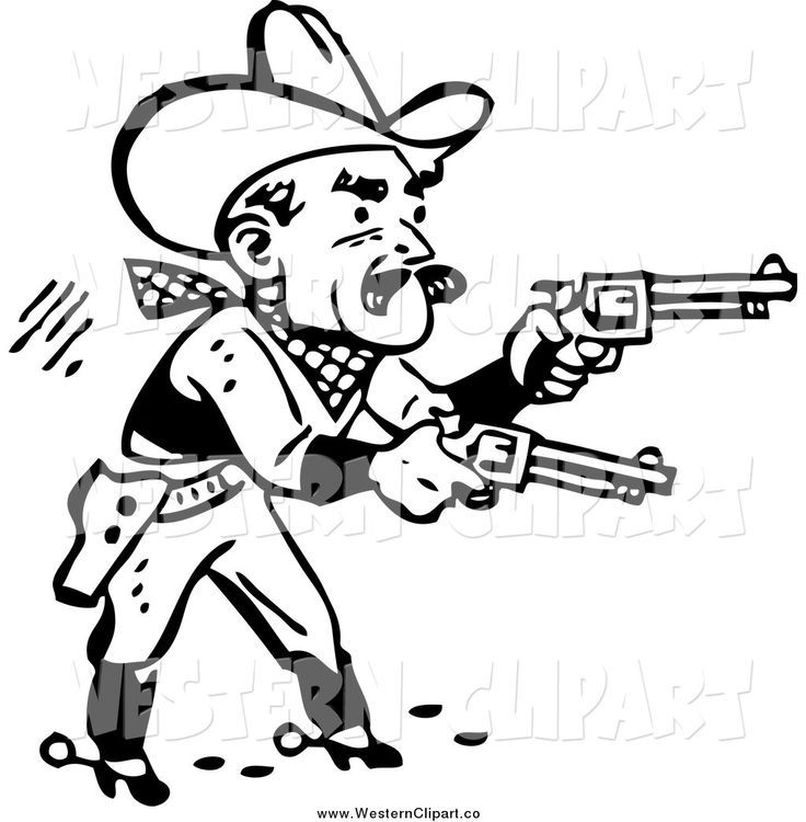 cowboy line drawing cowboy line drawing free download on clipartmag line cowboy drawing 1 1