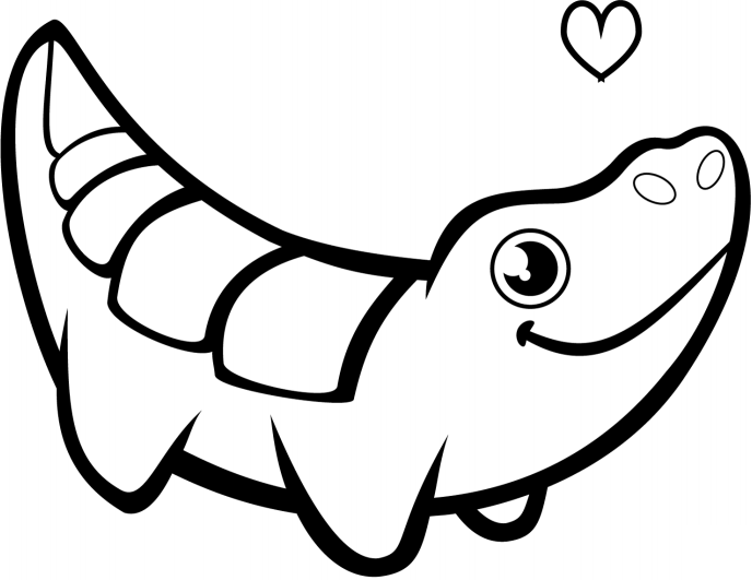 crocodile colouring page crocodile animals coloring pages for kids printable free page colouring crocodile