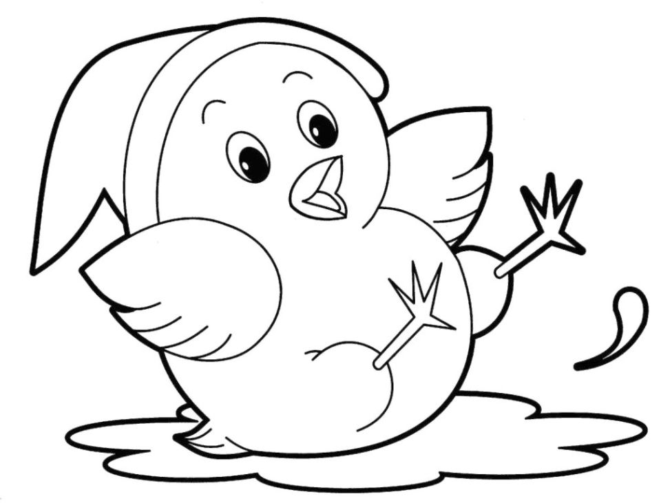 cute baby animal coloring pages coloring pages of cute baby animals coloring home coloring pages baby cute animal