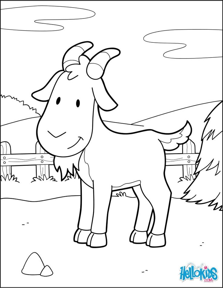 cute farm coloring pages 105 best farm animal coloring pages images on pinterest farm cute coloring pages