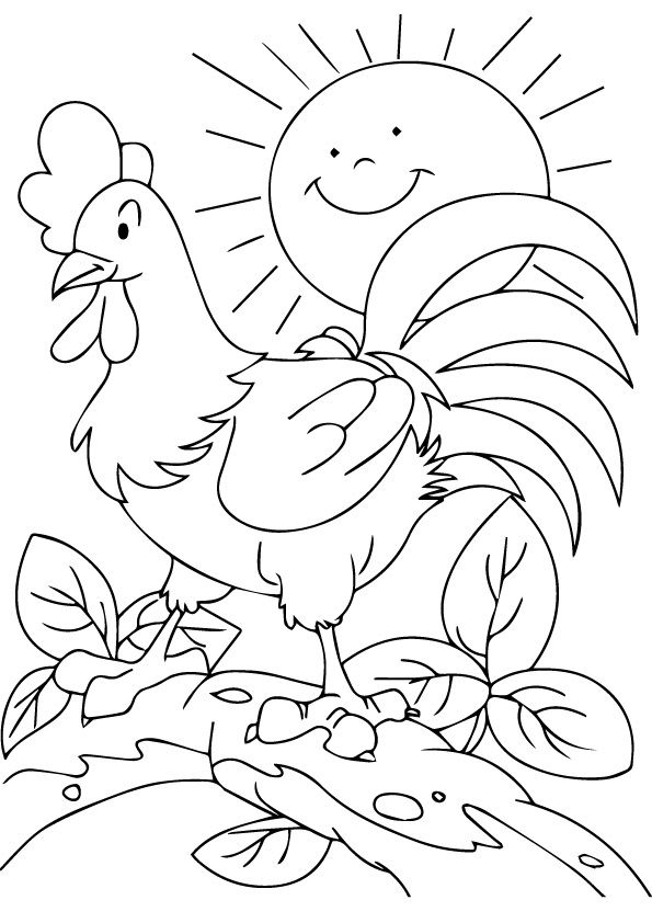 cute farm coloring pages cute pigs coloring page for kids animal coloring pages cute coloring farm pages