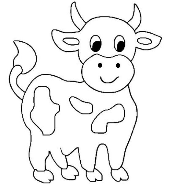 cute farm coloring pages depositphotos115565790 stock illustration coloring pages farm coloring cute pages