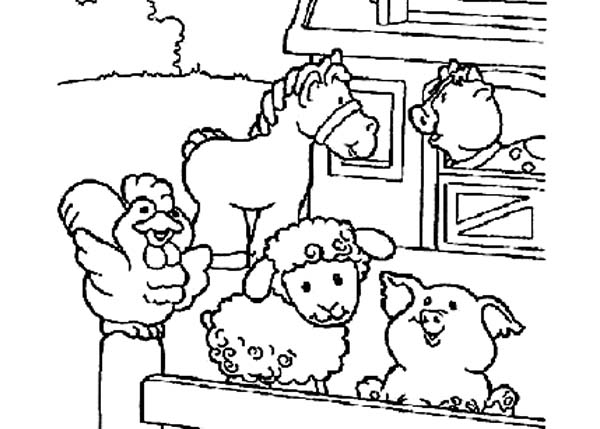 cute farm coloring pages farm coloring pages to download and print for free cute farm coloring pages
