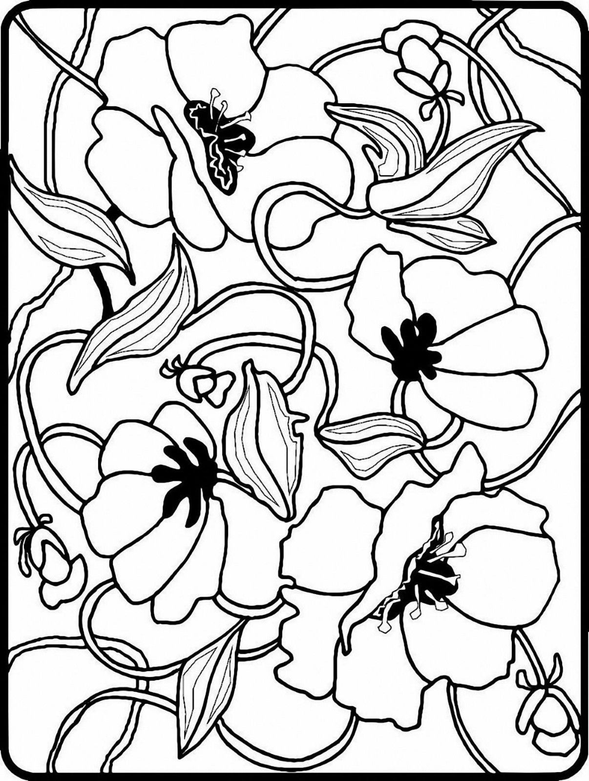 cute flower coloring pages idea by mama mia on cute coloring book flower coloring coloring flower cute pages