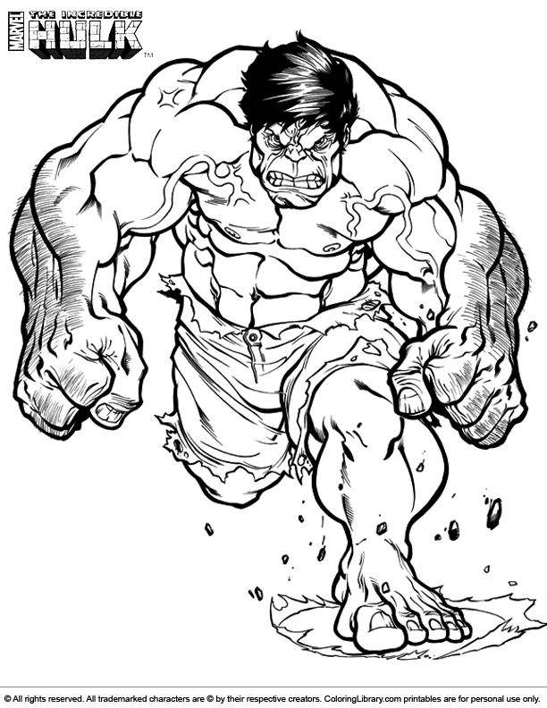 cute hulk coloring pages hulk cartoon coloring pages download and print for free cute pages coloring hulk