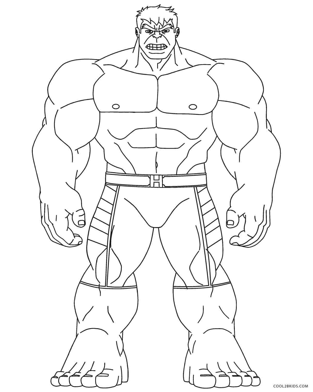 cute hulk coloring pages hulk drawing pages at paintingvalleycom explore pages cute coloring hulk