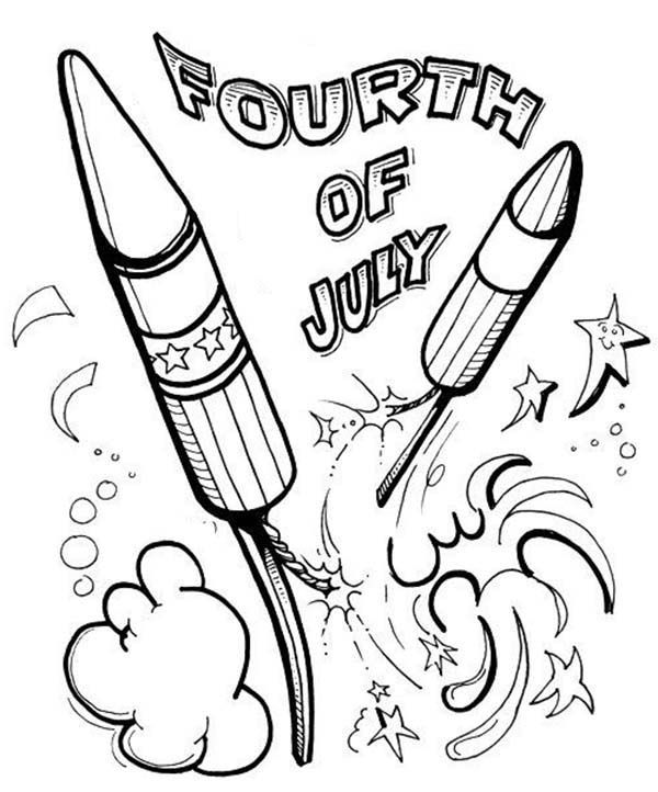 cute july coloring pages fourth of july drawing at getdrawings free download pages coloring july cute
