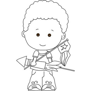 cute july coloring pages fourth of july firecracker coloring page print color fun july cute pages coloring