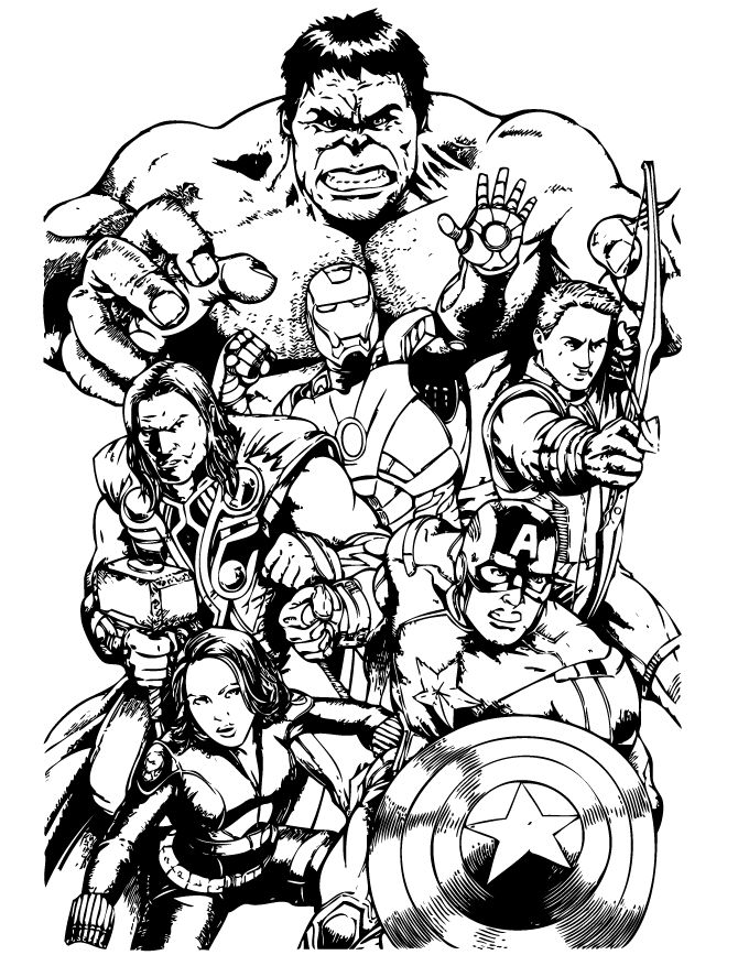 cute marvel coloring pages 28 free marvel coloring pages printable printable pdf coloring pages cute marvel