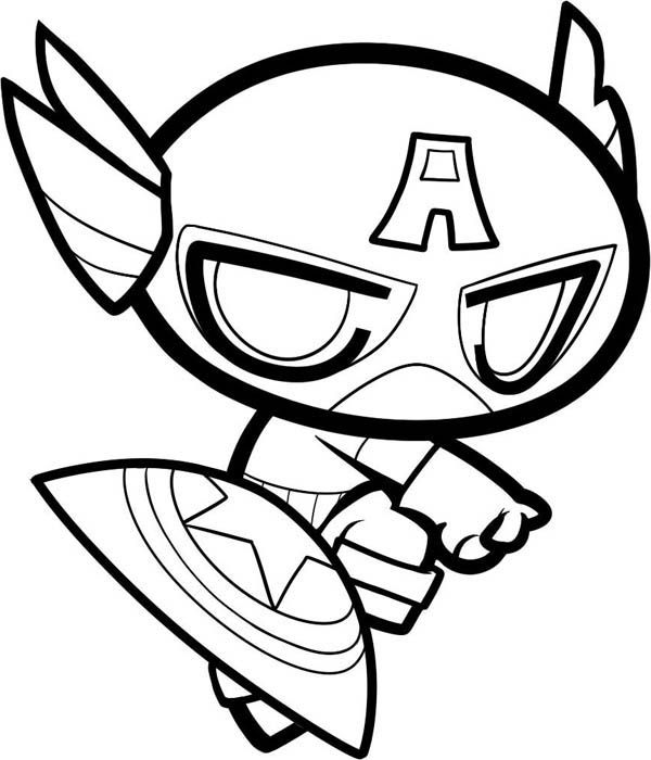 cute marvel coloring pages van orton 700958 with images avengers coloring coloring cute pages marvel