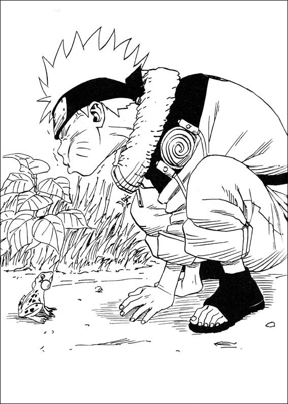 cute naruto coloring pages naruto coloring pages free printable coloring pages at coloring naruto pages cute
