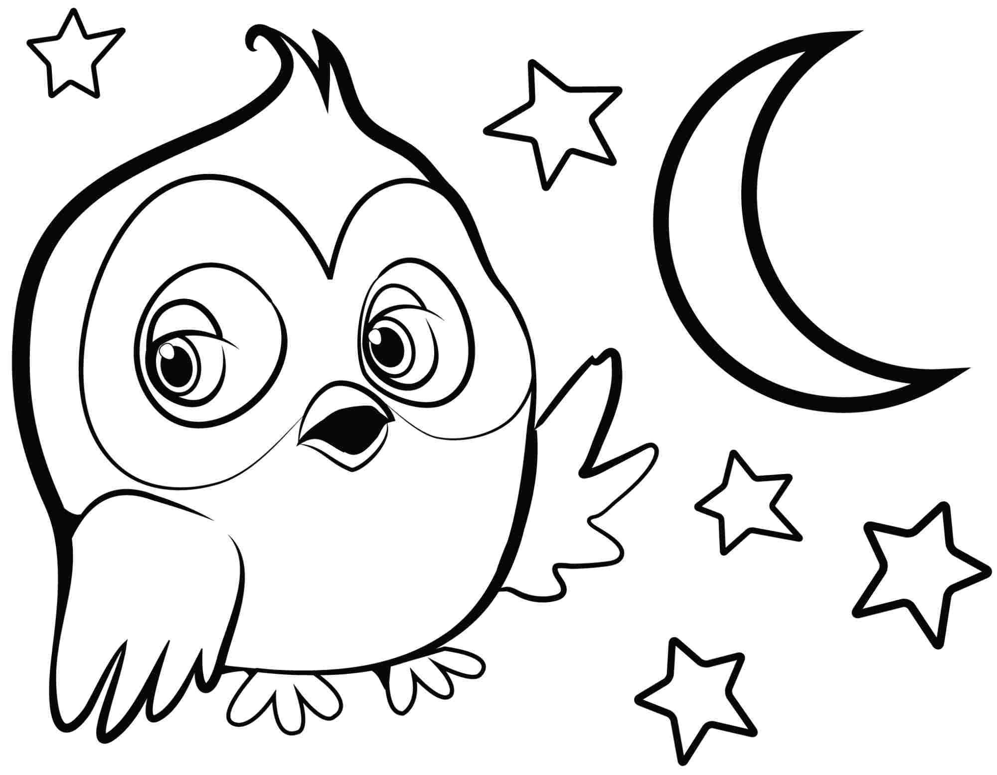 cute owl coloring pictures cute owl coloring page free printable coloring pages pictures coloring cute owl