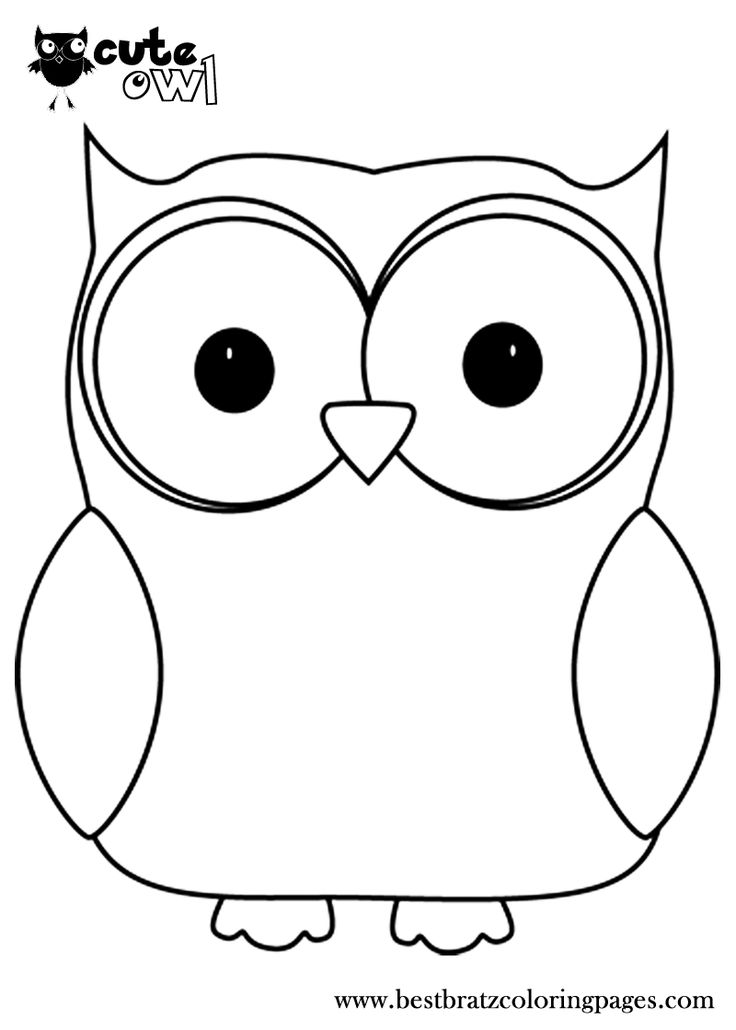 cute owl coloring pictures print download owl coloring pages for your kids coloring owl pictures cute