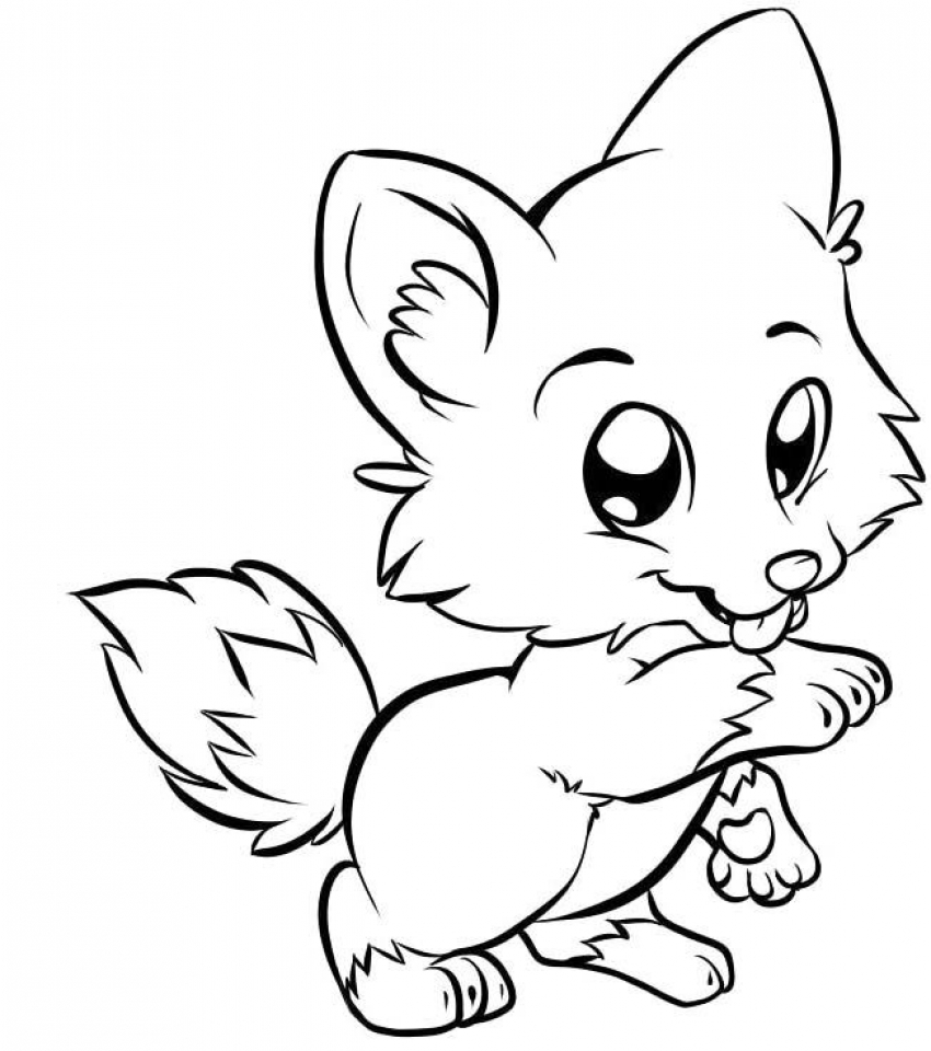 cute pictures to color animals coloring pages coloring kids coloring kids pictures to cute color