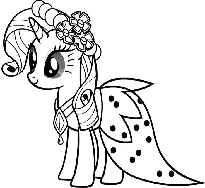 cute pony coloring pages cute baby rarity my little pony coloring page my little coloring pony cute pages