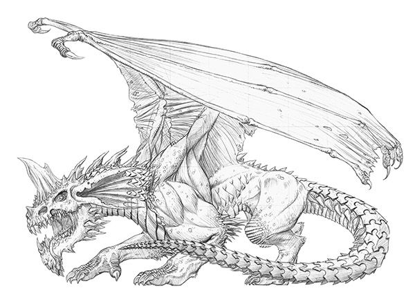 d is for dragon coloring page baby dragon coloring pages in 2020 dragon coloring page d page dragon is coloring for