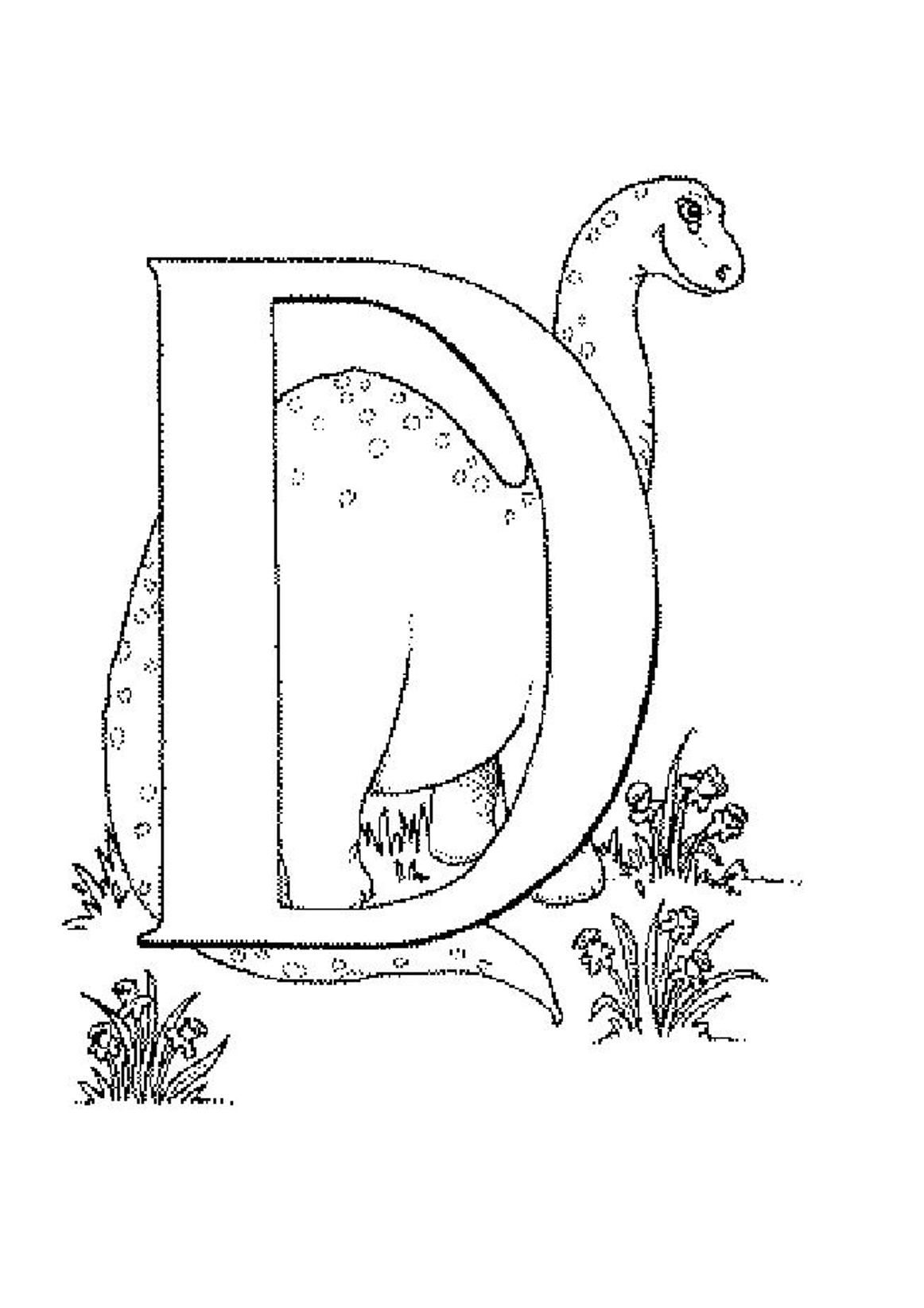 d is for dragon coloring page dds 40th anniversary words to celebrate part two coloring is for dragon page d