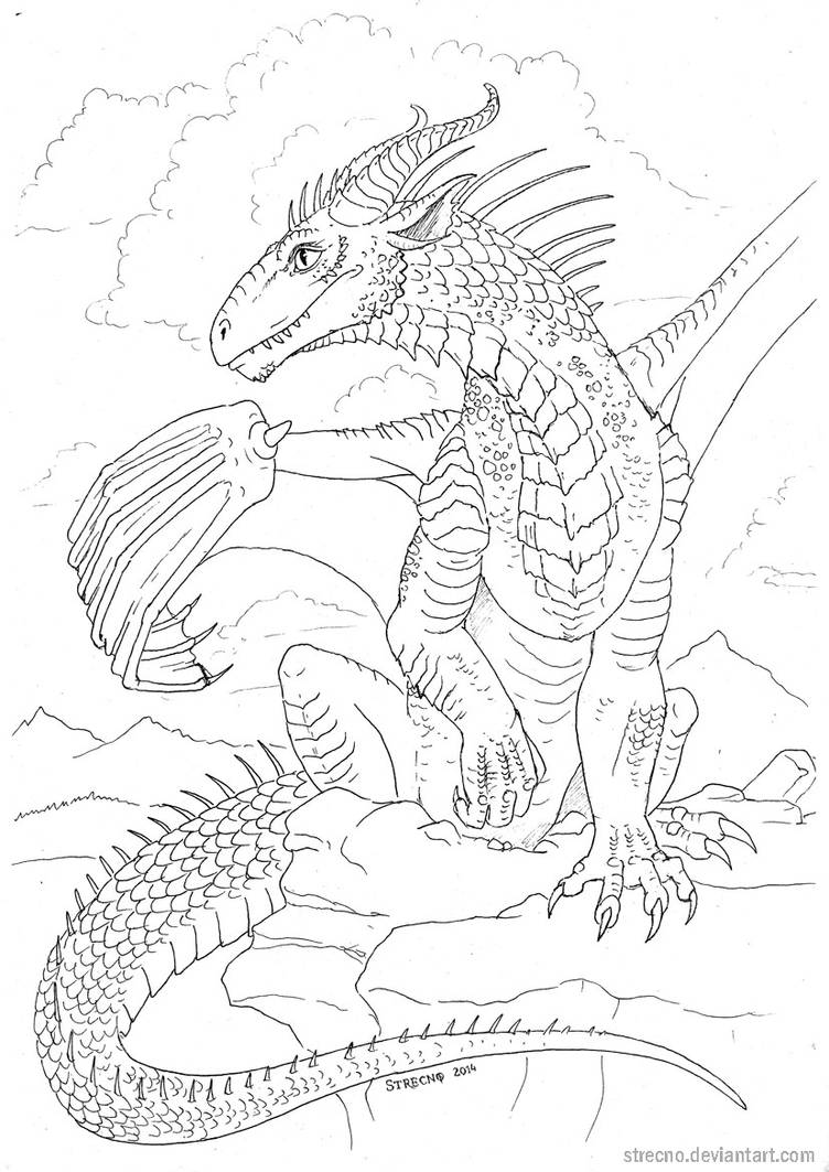 d is for dragon coloring page dragons coloring pages 75 free games for kids dragon coloring is dragon page d for