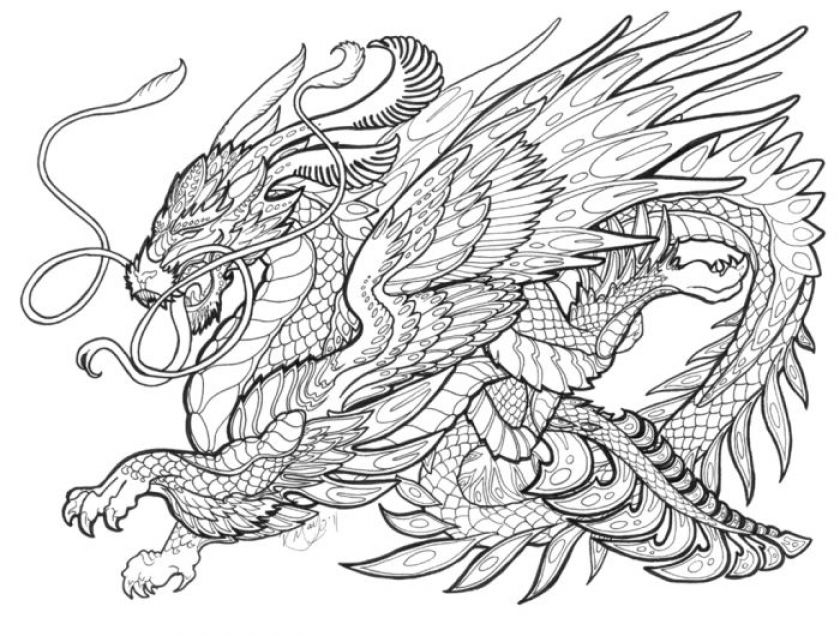 d is for dragon coloring page musings from the dungeon dd coloring book for coloring d page dragon is