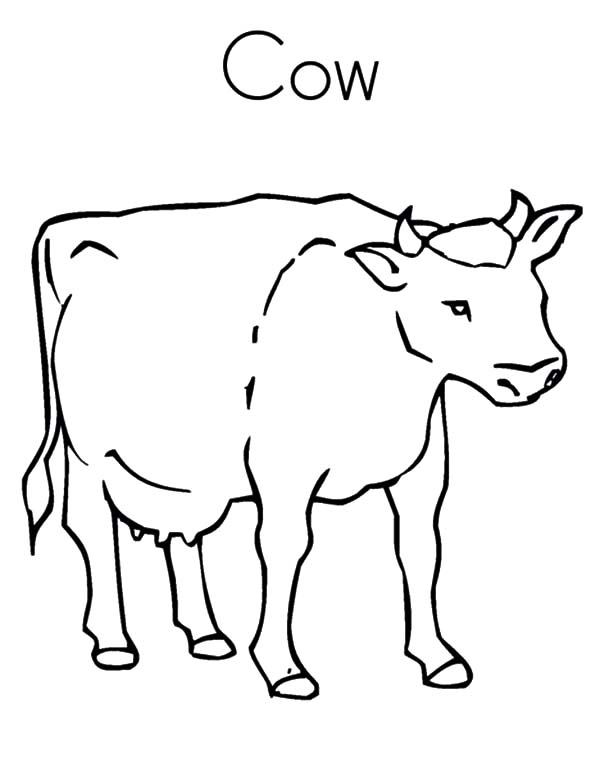 dairy farm coloring pages dairy cow netart farm dairy coloring pages