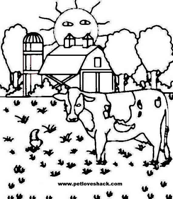 dairy farm coloring pages dairy products coloring pages crafts and worksheets for farm dairy pages coloring