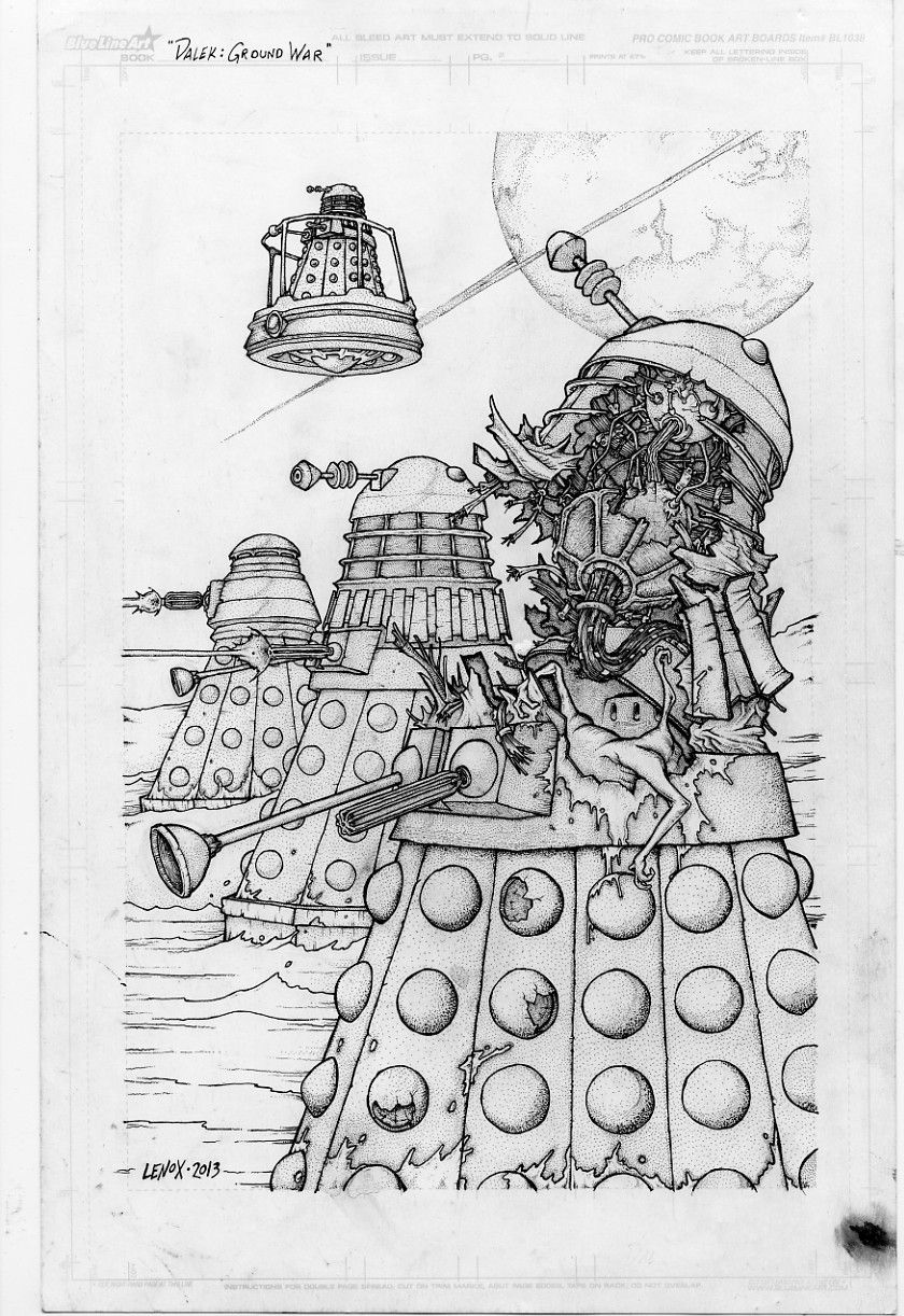 dalek pictures to colour dalek clip art more from the2ndd kid art projects to dalek pictures colour